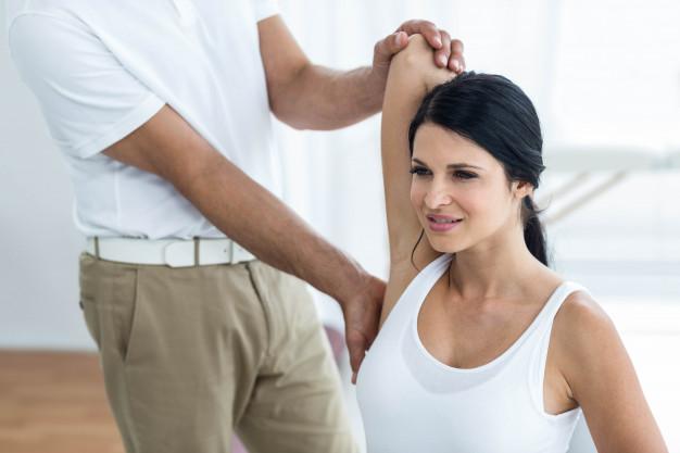 fisioterapia osteopatia per adulti